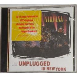 Nirvana, MTV Unplugged In...