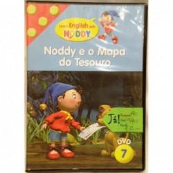 DVD LEARN ENGLISH WITH NODDY