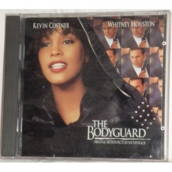 The Bodyguard, Whitney...