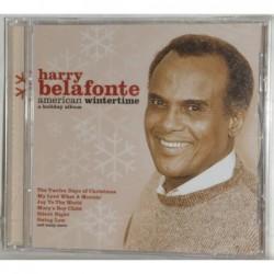 Harry Belafonte, American...