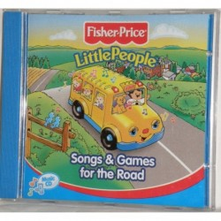 CD Little People Songs and...