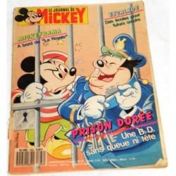 Le Journal de Mickey Prison...