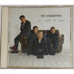 The Cranberries, No Need To...