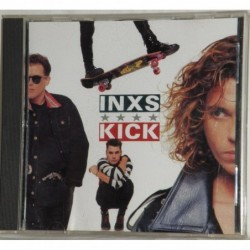 Inxs, Kick
