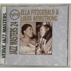 Jazz Masters 24, Ella...