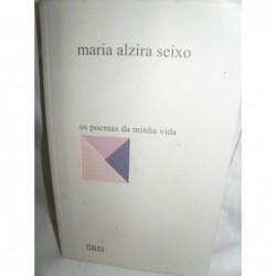 Livro Os Poemas da Minha Vida