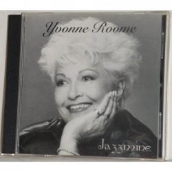 Yvonne Roome - Jazzmine
