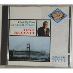 Tony Bennet - I Left My...