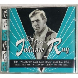 Johnnie Ray, The Great
