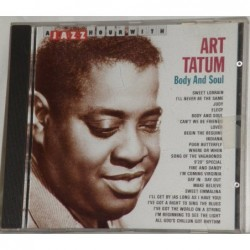 Art Tatum - Body And Soul