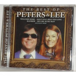Peters & Lee, The Best Of