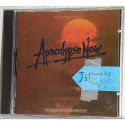 Apocalypse Now, Francis For...
