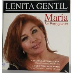 Lenita Gentil - Maria La...