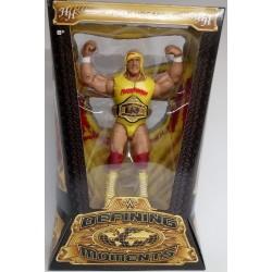 Hulk Hogan Defining Moments