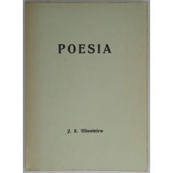 J. S. Monteiro Poesia