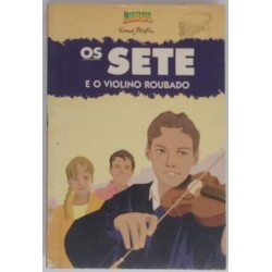 Os Sete e o Violino Roubado