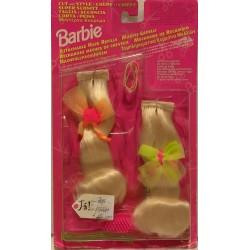 Barbie Madeixas de Recarga...