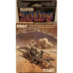 Kroc Super Zoids