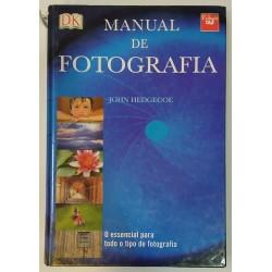 John Hedgecoe Manual de...