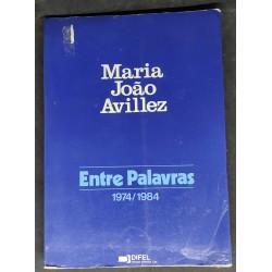 Maria João Avillez Entre...