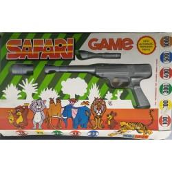 Safari Game