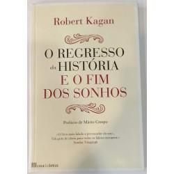 Roberto Kagan - O Regresso...