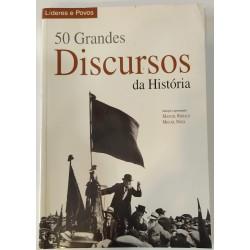 50 Grandes Discursos da...