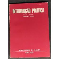 Intervenção Política
