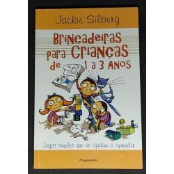 Jackie Silberg Brincadeiras...