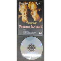 DVD Perigo Íntimo / The...