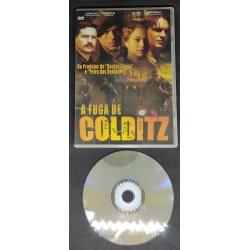 DVD A Fuga de Colditz