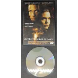 DVD O Coleccionador de...