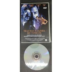 DVD Traumas na Linha de...