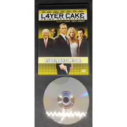 DVD L4yer Cake Crime...