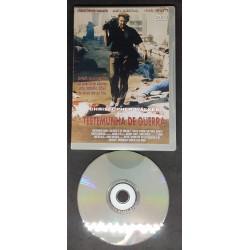 DVD Testemunha de Guerra /...
