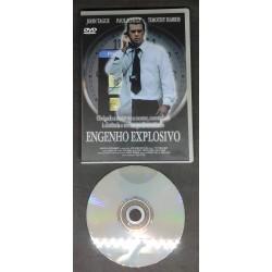 DVD Engenho Explosivo