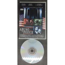 DVD Abuso de Poder