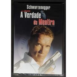 DVD A Verdade da Mentira /...