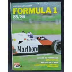 Formula 1 85/86