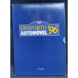 Desporto Automóvel 96