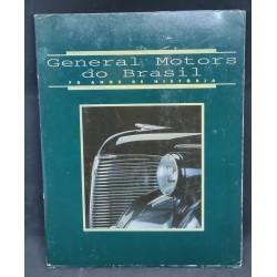 General Motors do Brasil 70...