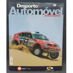 Desporto Automóvel 2004/2005