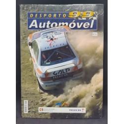 Desporto Automóvel 99