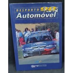 Desporto Automóvel 98