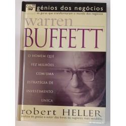 Robert Heller Warren Buffett