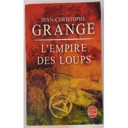 Jean-Christophe Grangé...
