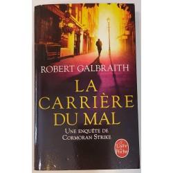 Robert Galbraith La...