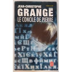 Jean-Christophe Grangé Le...