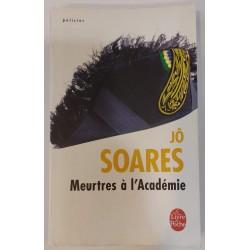 Jô Soares Meurtres à...