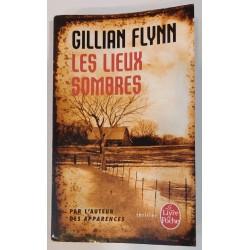 Gillian Flynn Les Lieux...